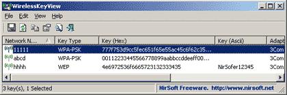 Como hackear uma senha de uma rede Wireless ou recuperar senha wifi