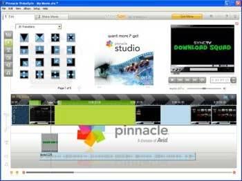Editor de Vídeos e fotos - Edição com efeitos profissionais