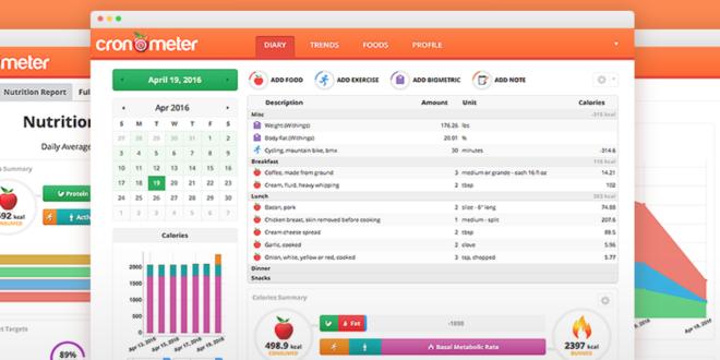 Versão web do Cron-O-Meter - Sincroniza com o celular e tablet