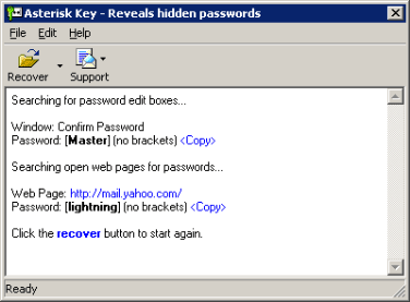 Hackear Senha do MSN, Email e Páginas da Internet