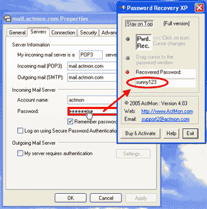 Hackear Password e Senhas de Programas - No caso Outlook