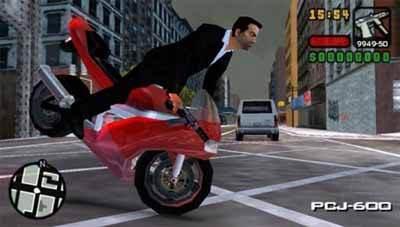GTA Liberty City e Vice City Stories - Na lista dos 21 melhores jogos de PSP, sem dúvida