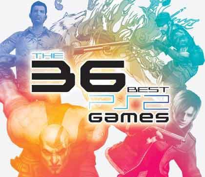 36 melhores jogos de PS2 - Top games de Playstation 2 para jogar