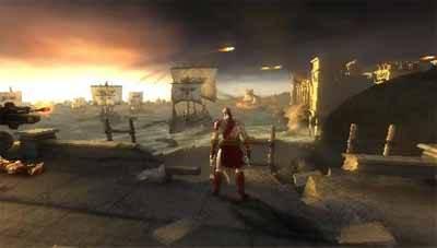 God of War Chains of Olympus - Será que vale o primeiro lugar nos 21 melhores jogos de PSP?