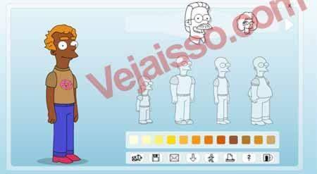 criar-avatar-boneco-simpsons-simpsonize-me-avatar-boneco-msn-orkut