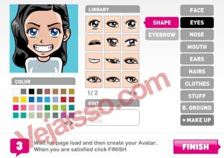 face-your-manga-criador-avatar-em-manga-melhor-boneco-perfil