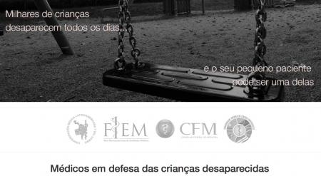 CriancasDesaparecidas.org - As entidades médicas estão tentando ajudar o povo a resolver um dos mais tristes e problemáticas situações: menor perdido