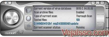 Avast Virus Defender – Antivirus com design inovador, rápido e grátis!