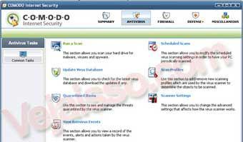 Comodo – Antivírus e Firewall para proteger de hackers e invasores