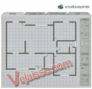 fazer-planta-casa-construir-construcao-autocad-internet-programa-gratis-online-desenho