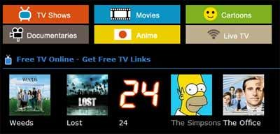 tv-gratis-online-transmissao-series-favoritas-lost-simpsons-office-noticias