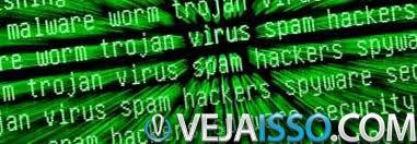 Virus, trojan, malware, adware e spyware usam sua conexão de internet e são hoje uma das principais causas de internet lenta