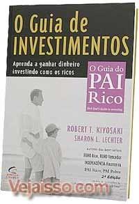 guia-de-investimentos-pai-rico-pai-pobre-10-top-livros-mercado-financeiro