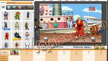 Criar-desenho-animado-gratis-Animar-cartoons