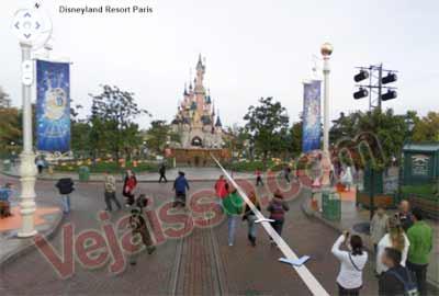 Passear-pela-Disneylandia-pelo-PC-Parque-de-diversao-da-Disney