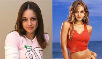 Retocar fotografias e efeitos - Profissionais do Photoshop arrumando suas fotos (antes e depois)