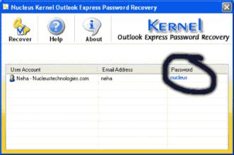 Recuperar SENHA email pelo Outlook e Outlook Express