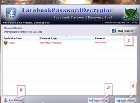 Como Hackear login e senha do  Facebook - Baixar programa hacker
