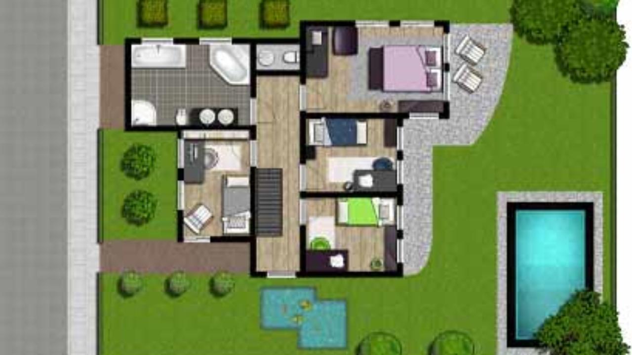 Desenhar Planta Da Casa Gratis Criar Desenho Casas E Construir
