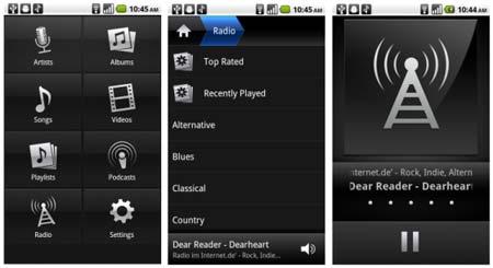 Sincronizar celular Android com iTunes, Fotos com Mac e PC por Wi-Fi