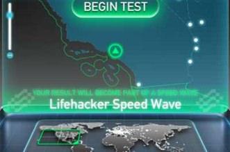 Testar Velocidade da sua Internet - Quantos KBps de Download sua conexão