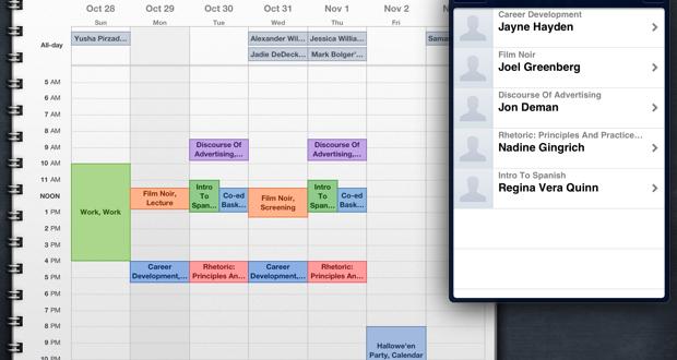 iStudiez, atual iStudent - Gerenciador completo de tarefas, horários, provas e agenda para estudantes