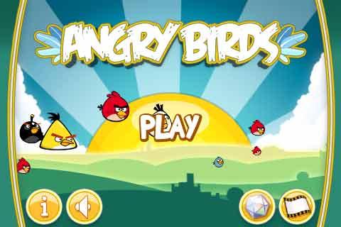 Jogar Angry Birds para PC gratis pela Internet - Baixar Jogos Online