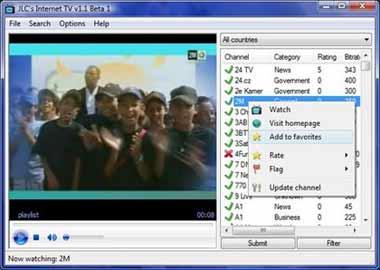 ... programa para assistir TV ONLINE no PC – Ver TV com esse download