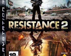 Resistance 2 um dos Top 100 melhores jogos de todos os tempos - 100 games para PC, iPhone, Xbox, PS2, PS3, PSP, PC e NDS.jpg