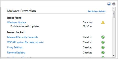 Baixar programa para Corrigir problemas do PC - Consertar o computador e erros Windows você mesmo