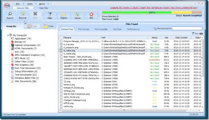 Recuperar arquivos deletados do PC e Pen Drive - Salvar fotos apagadas do SD da câmera