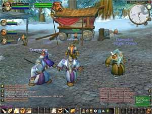 World of Warcraft - Cataclysm - Um dos 100 top games modernos, adicionao ao mundo do WoW