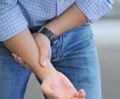 Dor Crônica: Como a dor pode virar doença - Curar e aliviar Dores
