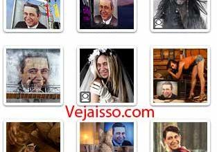 Photofunia um dos 10 melhores sites para efeitos em fotos online grátis