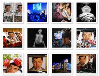 Um dos melhores sites para editar fotos com animacao e montagem junto