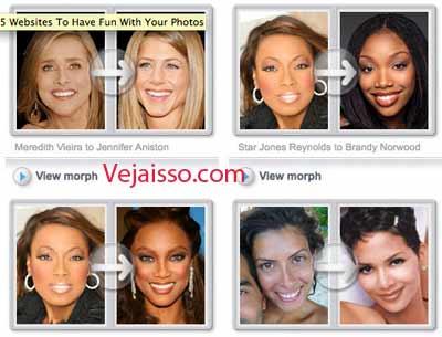 Saber quem são as celebridades e artistas, cantores e atores que se parecem com você