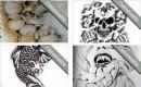 Baixar coleção tatuagens feminina e masculina - Desenhos de tatoos