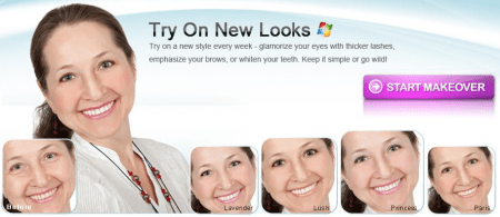 Baixar programa Editar fotos e colocar maquiagem, efeitos de Photoshop