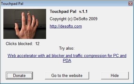 Como desabilitar o Touchpad do Notebook enquanto digitar - PC Windows