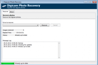 Baixar programa recuperar fotos apagadas câmera - Como restaurar foto