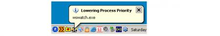 Process Tamer - Dominar a prioridade dos programas automaticamente