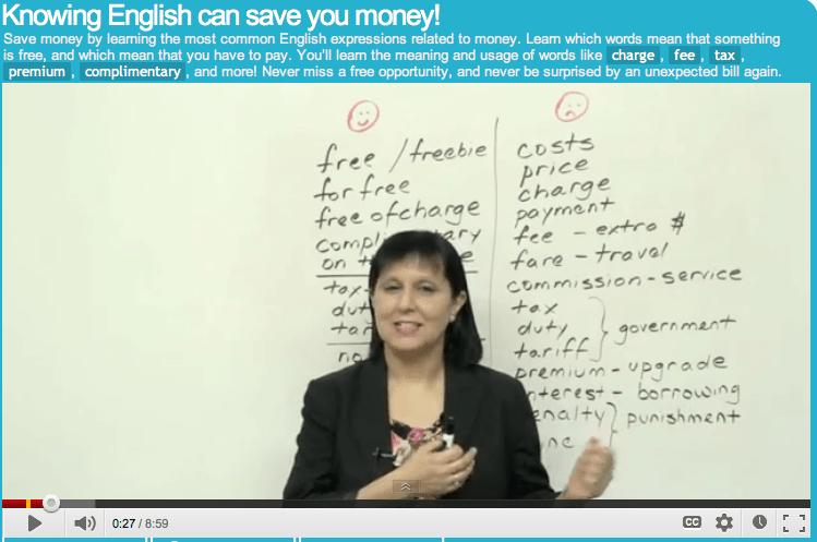 Aula De Ingles Basico Aprender Profissoes Em Inglês Com: Top 3 Canais Do Youtube De Aulas Aprender Inglês Grátis