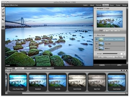 Baixar Melhor programa adicionar efeitos e filtros estilo Instagram PC