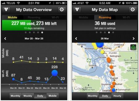 Como controlar o gasto do plano de dados no celular, tablet Android, iPhone e tablet