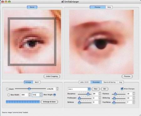 Melhor programa para aumentar o tamanho de fotos e imagens grátis sem perder qualidade ou resolução