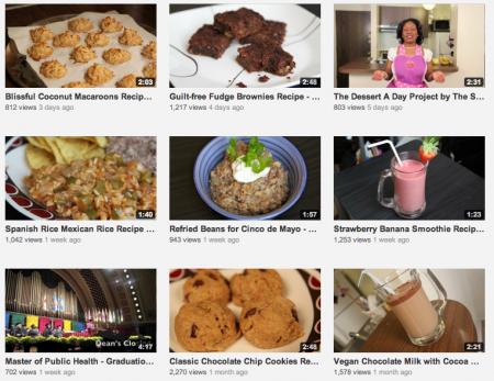 Uma sobremesa a cada dia - Aprender a cozinhar as melhores receitas de sobremesas