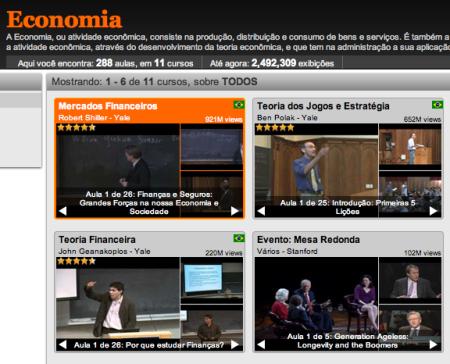 Veduca - Melhor site para assistir aulas de faculdades em português com legenda grátis