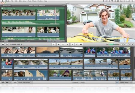 iMovies - Um dos mais simples programas para editar vídeos profissionalmente mas com facilidade