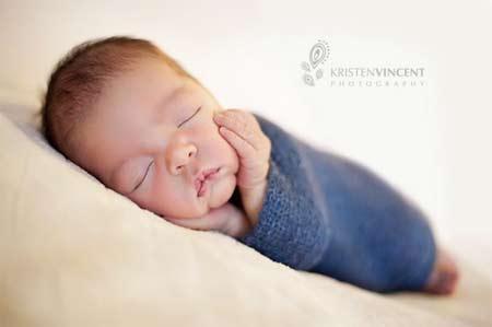 Aprender a tirar fotos de crianças e bebês - Não tem como não se apaixonar com uma foto dessas