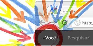 Google+ a camada social do Google para fazer comentários, criar eventos, compartilhar fotos, videoconferência e até trabalhar
